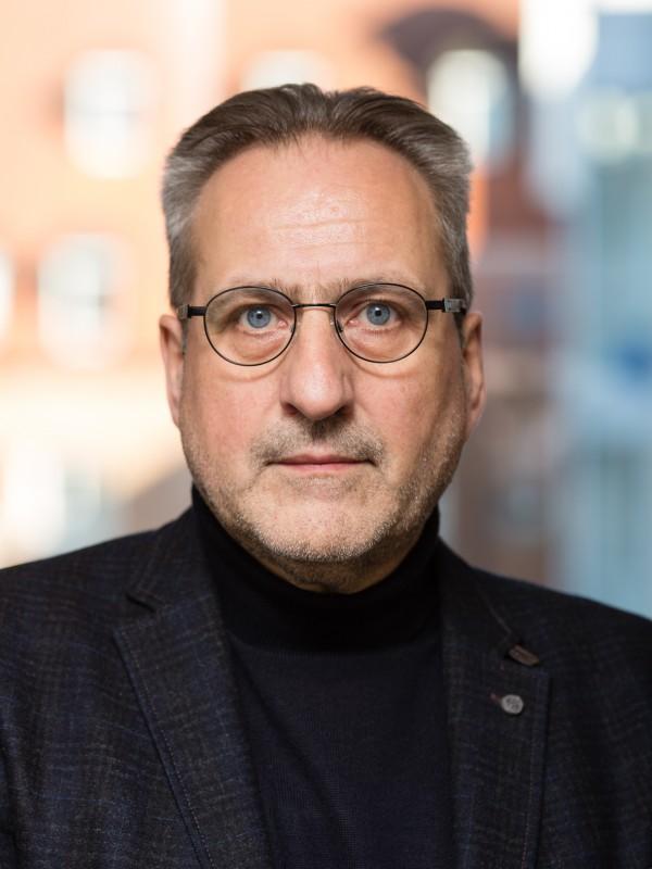 Gottfried Fuhrmann