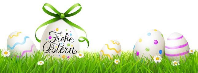 Besuchsregelung über Ostern