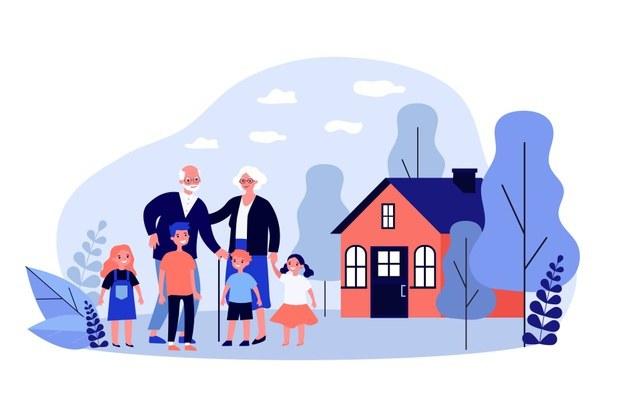 Neue gemeinsame Besuchsregelung für Augsburger Pflegeheime ab 09.04.21